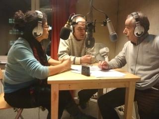 Jüdisch-Palästinensische Dialoggruppe